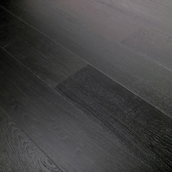 Seasons Roble Autum Night 1L | Wood flooring | Porcelanosa