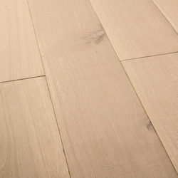 Thule Blanco | Wood flooring | Porcelanosa