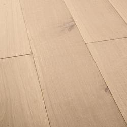 Thule Blanco | Sols en bois | Porcelanosa