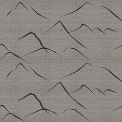 Nature précieuse RM 641 80 | Wall coverings / wallpapers | Elitis