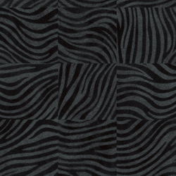 Mémoires | Zebra VP 655 05 | Color negro | Élitis