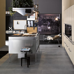 Artusi ambiente 1 | Fitted kitchens | Arclinea