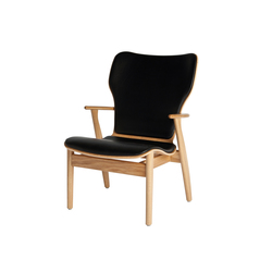 Domus Lounge Chair | Poltrone lounge | Artek