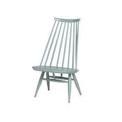 Mademoiselle Lounge Chair | Poltrone | Artek
