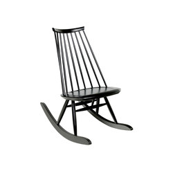 Mademoiselle Rocking Chair | Poltrone | Artek