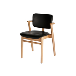 Domus Chair | upholstered | Multipurpose chairs | Artek
