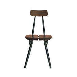 Pirkka Chair | Chaises de restaurant | Artek