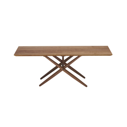 Domino Table | Lounge tables | Artek