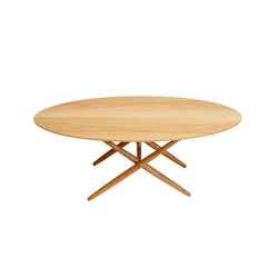 Ovalette Table | Tavolini da salotto | Artek