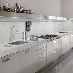 Italia ambiente 1 | Fitted kitchens | Arclinea
