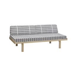 Daybed 710 | Day beds | Artek