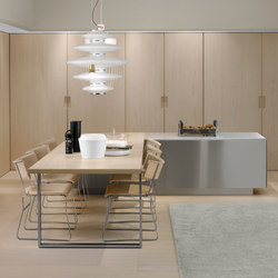 Spatia ambiente 2 | Dining tables | Arclinea