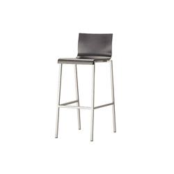 Kuadra 1326 | Bar stools | PEDRALI