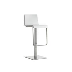 Kuadra XL 4429 | Bar stools | PEDRALI
