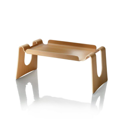 Cappuccino Table | Tabletts | Magis