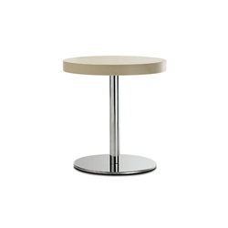 Inox 4401 H 500 | Side tables | PEDRALI