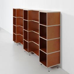Tius 16 capriolo | Cabinets | Plan W