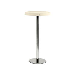 Inox 4404 LU | Bar tables | PEDRALI