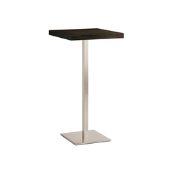 Inox 4406 AC | Bar tables | PEDRALI