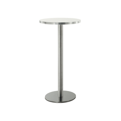 Inox 4414 AC | Bar tables | PEDRALI