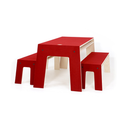 OSKARatWORK | Kids tables | perludi