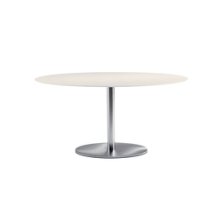 Inox 4901 AC | Lounge tables | PEDRALI