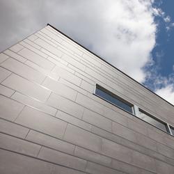 Facades Bredeschool Westerkoog | Facade cladding | Mosa