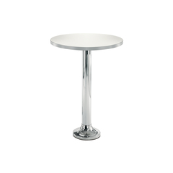 Inox 4721 CR | Bar tables | PEDRALI