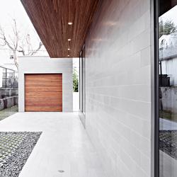 Facades Woonhuis | Revestimientos de fachada | Mosa