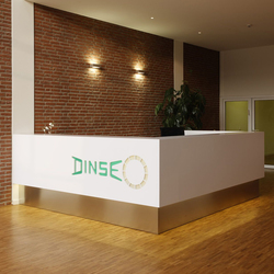 Reception desk | Reception desks | Plan W