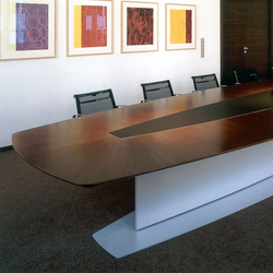 Tables | Conference tables | Plan W
