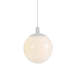 Dolly 45 pendant white | General lighting | Bsweden