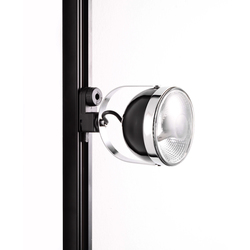 Boogie Track Wall lamp | Spotlights | Luz Difusión