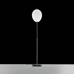 Egg 40 floor lamp | Lámparas de pie | Bsweden