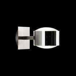 City W1 Single wall lamp | Wall lights | Luz Difusión