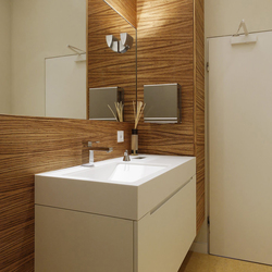 Bathrooms | Mobilier salle de bain | Plan W