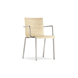 Kuadra XL 2412 | Multipurpose chairs | PEDRALI