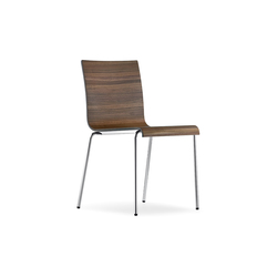 Kuadra XL 2413 | Multipurpose chairs | PEDRALI