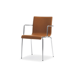 Kuadra XL 2464 | Multipurpose chairs | PEDRALI