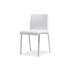 Kuadra XL 2481 | Multipurpose chairs | PEDRALI