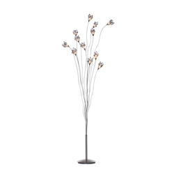 Breeze floor lamp 12 | General lighting | HARCO LOOR