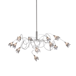 Breeze pendant light 12 | Suspended lights | HARCO LOOR