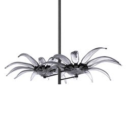 Sirrus Chandelier | Ceiling suspended chandeliers | Bsweden
