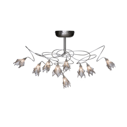 Breeze ceiling lamp 9 | General lighting | HARCO LOOR