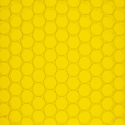 AIR-board® UV PC color | yellow 303 | Kunststoff Platten | Design Composite