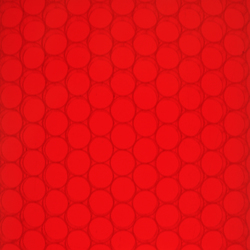 AIR-board® UV PC red 502 | Slabs | Design Composite