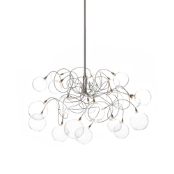 Bubbles pendant light 20 | General lighting | HARCO LOOR