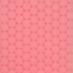 color pink AIR-board®  UV satin | melon red 3H04 | Kunststoff Platten | Design Composite