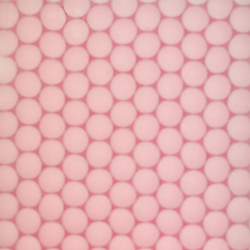 Color pink AIR-board®  UV satin uncoloured 0F00 | Synthetic slabs | Design Composite