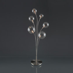 Bubbles table lamp 6 | General lighting | HARCO LOOR
